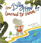 Books - How Billy Hippo Learned to Swim