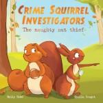 Crime Squirrel Investigators 150
