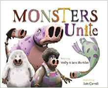 Monsters Unite