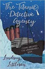 The Titanic Detective Agency 150