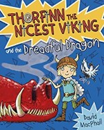 Thorfinn Dreadful Dragon 150