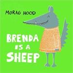 Brenda Sheep 150