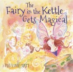 Fairy in the kettle magical 150