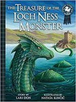 legend of the loch ness monster 150