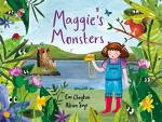 Maggies monsters 150