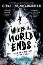 Where the world ends 150