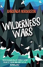 Wildernes Wars 150