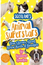 Scotlands Animal Superstars 150