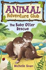Baby Otter Rescue 150