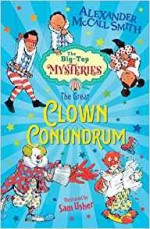 Clown Conundrum 150