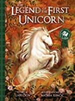 Legend of the first unicorn 150