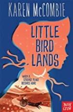 Little Bird Lands 150