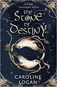 Stone of Destiny cover