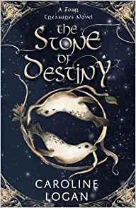 Stone of Destiny cover