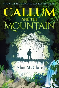 Callum Mountain cover