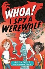 Whoa i spy a werewolf 150