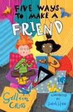 Five ways to make a friend 150