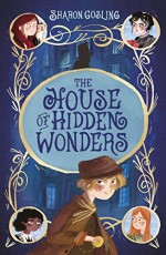 House of Hidden Wonders Cover